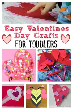 641 Best Valentine S Day Crafts Activities And Recipes For Kids