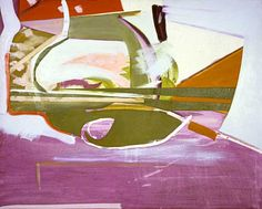 Peter Lanyon, Heather Coast, 1963