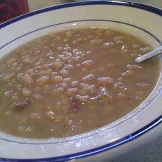 Bob Evans Copycat Recipes: Farm Festival Bean Soup