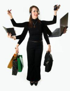 Бизнес идея — Личный помощник