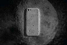 LUNA CONCRETE IPHONE 5 CASE