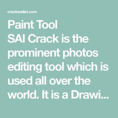 paint tool sai full crack vietnam