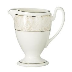 Waterford Bassano 8 oz. Creamer