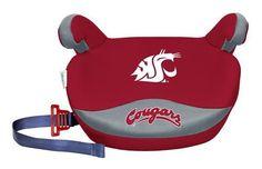 Lil Fan Washington State University Booster Seat