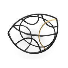 Equinox Ring by Pamela Rawnsley