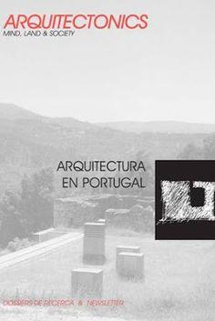 Arquitectura en Portugal / [colaboradores, Luis Angel Domínguez ... (et al.)]. UPC, Barcelona : 2002. 106 p. : il. Ed. multilingüe español - francés - inglés Colección: Arquitectonics. Mind, Land & Society ; 3 ISBN 8483016168 Arquitectura -- Siglo XX -- Portugal. Arquitectura -- Teoría. Sbc Aprendizaje A-72(082) *ARQ/3 http://millennium.ehu.es/record=b1489815~S1*spi