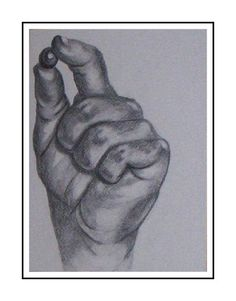 Hand Study Study, Fine Art, Studio, Studying, Visual Arts, Research, Fine Art Paintings