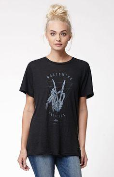 Enyak Boyfriend T-Shirt