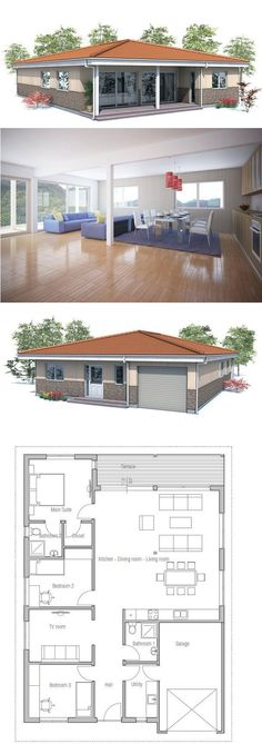 awesome Small House OZ5