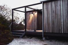 Hatch House Exterior Wellfleet | Remodelista