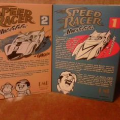 Who does not like Speed Racer