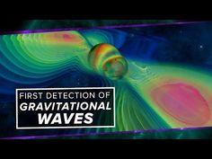LIGO's First Detection of Gravitational Waves!   Space Time   PBS Digital Studios - YouTube