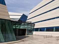 Vilnius University Library, Science Communication And Information Center / Paleko Arch Studija