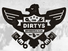 Motorcycle Club logo