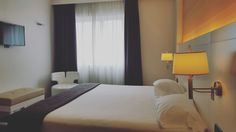 Double room ih hotels roma z3