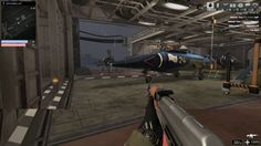 Red Crucible [Firestorm] is a Free to Play FPS [First Person Shooter] MMO Game, a Shooter where you can use advanced weapons and vehicles to dominate the battlefield