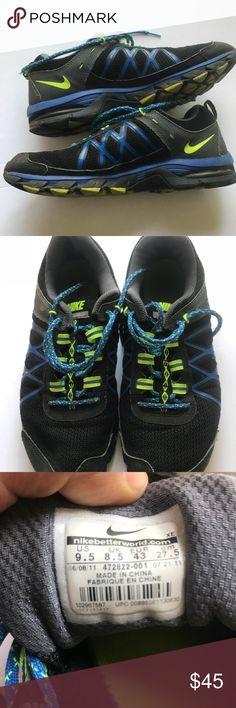 Nike running shoes Nike men's sunning shoes 9.5 Nike Shoes Sneakers http://feedproxy.google.com/fashiongo/wyRV