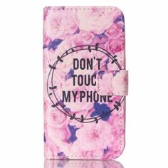 Samsung Galaxy S4 PU Leather Wallet Case   #value #quality #phonecases #case #iPhone #Samsung #htc #alcatel #doogee  #sony