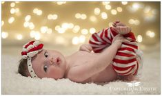 3 month old Baby Photography, Bokah, Captured By Krystie Photography