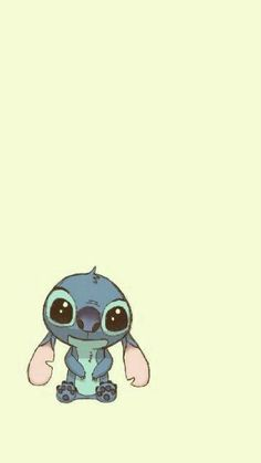 Disneys Stitch Wallpaper ♡♡♡