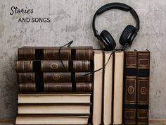 Stories and Songs: Blog post with great picture books for the music classroom!