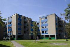 Wij zijn een gezellige flat midden op de campus, dichtbij de universiteit en de…