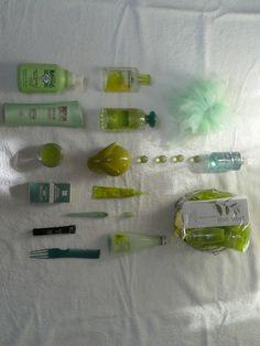 Coloramas vert