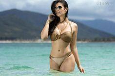 Campanha Verão 2013 - Itiz Produzido pela Glance (www.glance.com.br).   #beach #beachwear #summer #sun #fun #workout #body #glance #glanceprodutora #brazil #model #campaign #sand #ocean