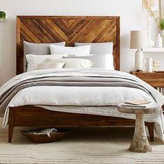 Alexa Bed