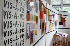 1.BA 2019, Präsentation, Célina von Moos & Anais Meyer Tech Companies, Company Logo, Knitting, Textile Design, Tricot, Cast On Knitting, Stricken, Crocheting, Knits
