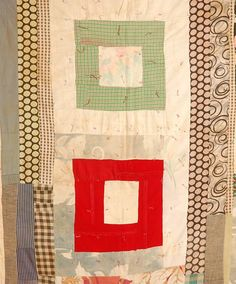 Gees Bend African American Concentric Squares Quilt 3 at dibs Antique Quilts, Vintage Quilts, Gees Bend Quilts, Quilt Modernen, Outsider Art, African Fabric, Tribal Art, Square Quilt, Squares