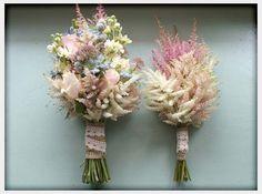 Pics For > Astilbe Hydrangea Bouquet