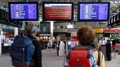 Beperkte impact van staking bij Franse luchtverkeersleiding