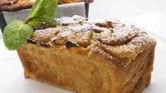 Receta de Tarta de manzana al horno #vídeo.