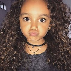 Image about girl in Hair 💁 by NeverLetMeGo on We Heart It Baby Kind, Cute Baby Girl, Baby Love, Cute Babies, Pretty Kids, Pretty Baby, Cute Kids, Beautiful Children, Beautiful Babies