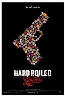 Hard Boiled Sweets 2012 (Factor Films) Hair & Makeup Supervisor Designer Freddie Stopler