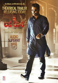 Jai Lava Kusa Trailer New Poster Launch