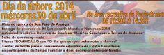 Día da Árbore en Aranga #galicia