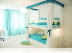 Image of Solid Navy Blue Duvet Cover Nearby Crystal Ball Hanging Lamp and White Plastic Chairs with Metal Legs with Casual Bedroom Decorating Ideas Using Single Bunk Bed Dimensions Solid Navy Blue Duvet Cover Nearby Crystal Ball Hanging Lamp White Plastic Chairs
