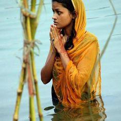 Praying ☮✌