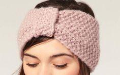 Cappelli di lana e fasce fai da te, tante idee per prepararsi alla stagione fredda