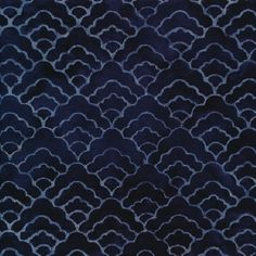 Items similar to Celestial Batik Premium Cotton Quilting Fabric - Indigo Ink - metres on Etsy Cotton Quilting Fabric, Cotton Quilts, Shibori, Indigo, Celestial, Beautiful, Etsy, Vintage, Ink