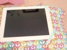 For Christmas, we bought both of our kids the iPad 2. It has turned out to be one of the best things we have ever bought them. They liter...