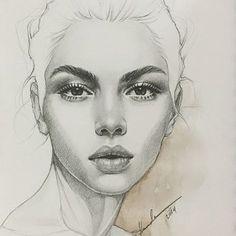 H a m d a A l m a n n a i ♡ @hamda.almannai ✏️☁️ #pencil#past...Instagram photo   Websta (Webstagram)