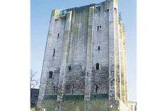 L'annulation du mariage entre Louis VII et Aliénor d'Aquitaine a été prononcée à Beaugency en 1152.