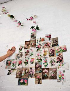 """Le loft d'Emily Chalmers à Londres """"bohème vintage"""""""