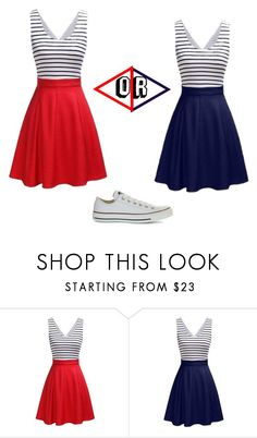 """Which One?AND which color?"" by kassandra-cdxv ❤ liked on Polyvore featuring Converse"