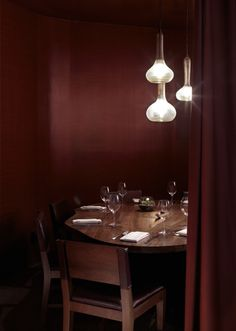 Private Dining Room at #OneUPsf
