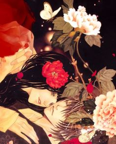 Looking for a beautiful and romantic (even a little bit Gothic) graphic novel? You can't get much better than Bride of the Water God. Learn about it in this review.