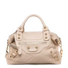This bag will go with anything. I need it!